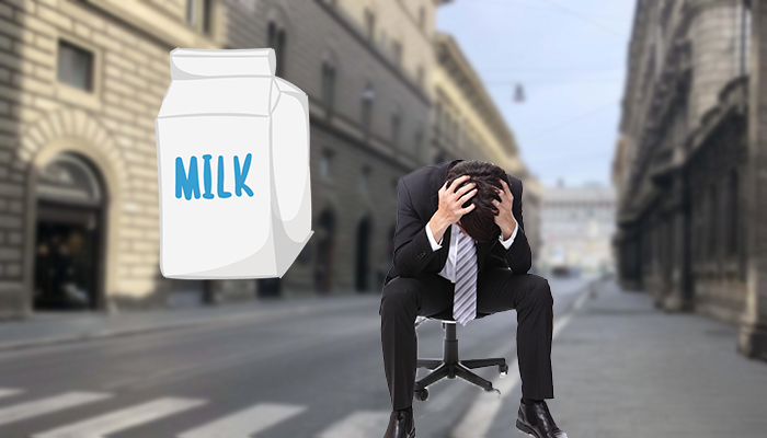 I f you Stop Eating Dairy, then what will happen to your body?