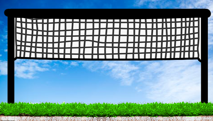 What Is The Length Of the Volley Ball Net?