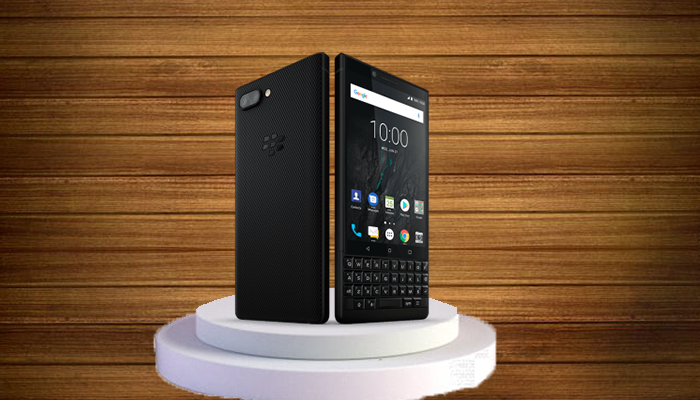 BlackBerry 5G Phone With Unique Features Is Coming Soon In The First Month Of 2021