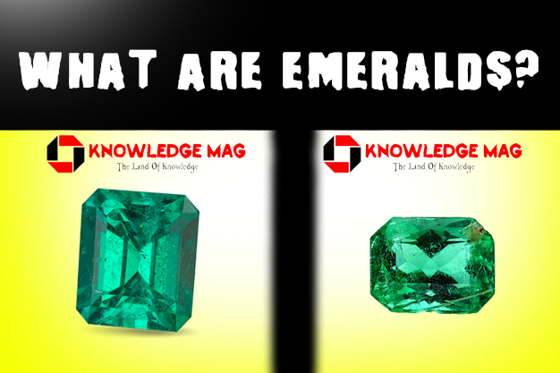 What Are Emeralds?